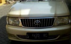 Jawa Timur, jual mobil Toyota Kijang LGX 2004 dengan harga terjangkau