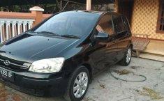 Mobil Hyundai Getz 2003 terbaik di Jawa Tengah