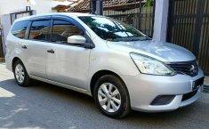 Jual Nissan Livina SV 2014 harga murah di Jawa Barat
