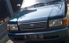 Jual mobil bekas murah Toyota Kijang LGX 1998 di DKI Jakarta