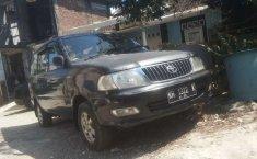 Mobil Toyota Kijang 2003 LGX dijual, Jawa Tengah