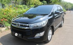 Jual mobil Toyota Kijang Innova 2.0 G 2018 bekas di DKI Jakarta