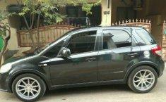 Jual Suzuki SX4 X-Over 2008 terawat di Jawa Barat