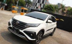 Jual cepat Toyota Rush S TRD Sportivo 2018, DKI Jakarta