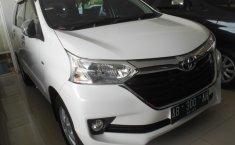 Jual cepat Toyota Avanza G 2016 di DIY Yogyakarta