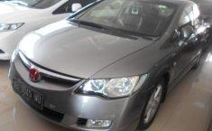 Jual mobil bekas murah Honda Civic 1.8 i-Vtec 2007 di DIY Yogyakarta