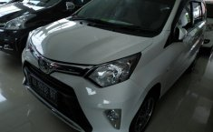 Mobil Toyota Calya G 2018 terbaik di DIY Yogyakarta
