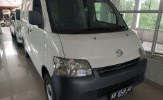 Jual mobil bekas Daihatsu Gran Max Blind Van 2014 dengan harga murah di DIY Yogyakarta
