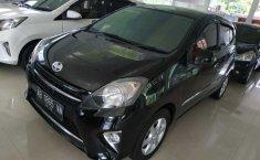 Jual mobil bekas murah Toyota Agya G 2015 di DIY Yogyakarta