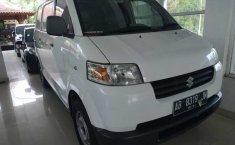 Jual cepat Suzuki APV Blind Van High 2011 bekas di DIY Yogyakarta