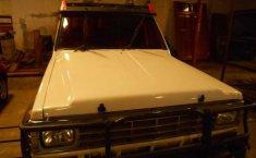 Jual cepat Nissan Patrol 1986 di Jawa Timur