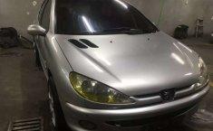 Peugeot 206 2001 DKI Jakarta dijual dengan harga termurah
