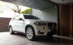 Jual mobil BMW X5 xDrive25d 2017 bekas, DKI Jakarta