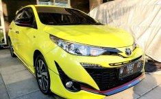 Jawa Timur, jual mobil Toyota Yaris TRD Sportivo 2018 dengan harga terjangkau