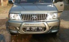 Jual mobil Toyota Kijang LGX 2003 bekas, Lampung