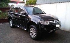 Jual mobil bekas murah Mitsubishi Pajero Sport Exceed 2014 di DKI Jakarta