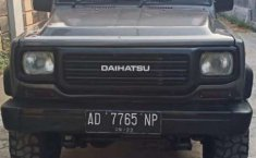 Mobil Daihatsu Taft 1995 GT dijual, Jawa Tengah