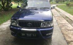 Jual Toyota Kijang LGX 2004 harga murah di Riau