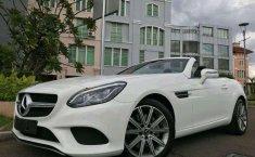 Dijual mobil bekas Mercedes-Benz SLC SLC 200, DKI Jakarta
