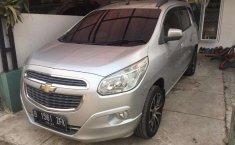 Jual Chevrolet Spin LTZ 2013 harga murah di Jawa Barat