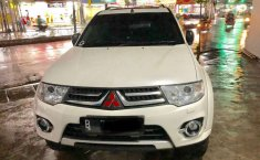 Mobil Mitsubishi Pajero Sport 2015 Dakar dijual, Banten