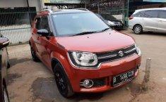 Suzuki Ignis 2018 Jawa Barat dijual dengan harga termurah