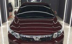 Mobil Honda Civic 2013 1.8 dijual, Sumatra Barat