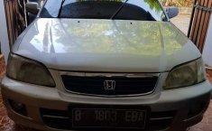 Jual mobil bekas murah Honda City 2002 di Jawa Barat