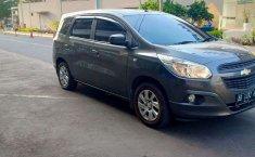DKI Jakarta, Chevrolet Spin LT 2013 kondisi terawat