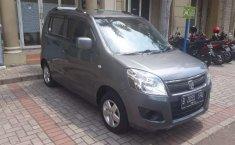 Jual Suzuki Karimun Wagon R GL 2015 harga murah di DKI Jakarta