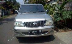 Banten, jual mobil Toyota Kijang LGX 2004 dengan harga terjangkau