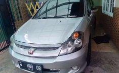 Dijual mobil bekas Honda Stream 2.0, DKI Jakarta