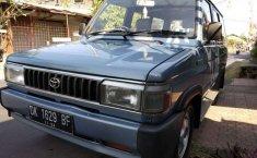 Jual Toyota Kijang Grand Extra 1996 harga murah di Bali