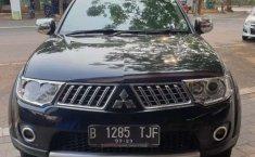 DKI Jakarta, Mitsubishi Pajero Sport Exceed 2019 kondisi terawat