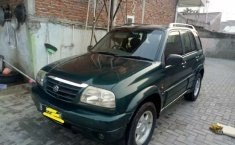 Suzuki Escudo 2001 DKI Jakarta dijual dengan harga termurah