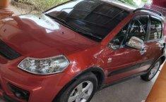 Mobil Suzuki SX4 2011 X-Over dijual, Kalimantan Selatan