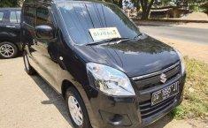 Jual Suzuki Karimun Wagon R GL 2018 harga murah di Sumatra Selatan