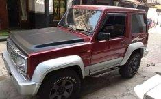 Banten, jual mobil Daihatsu Feroza 1998 dengan harga terjangkau