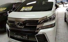 Dijual mobil bekas Toyota Vellfire Z, Jawa Timur