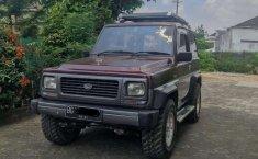 Dijual mobil bekas Daihatsu Feroza , Sumatra Selatan
