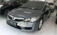 Honda Civic 2009 Jawa Timur dijual dengan harga termurah
