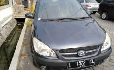 Jual cepat Hyundai Getz 2008 di Jawa Timur