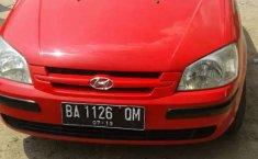 Jual mobil bekas murah Hyundai Getz 2006 di Sumatra Barat