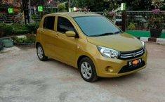 Mobil Suzuki Celerio 2015 dijual, Lampung