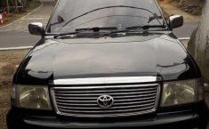 Jawa Barat, Toyota Kijang SGX 2002 kondisi terawat