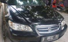 Jual Honda Accord 2001 harga murah di Jawa Barat