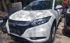Jual mobil bekas murah Honda HR-V E 2015 di Bali