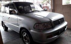 Lampung, jual mobil Toyota Kijang LGX 2002 dengan harga terjangkau