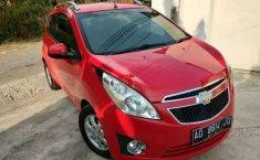 Mobil Chevrolet Spark 2011 LT terbaik di Jawa Tengah
