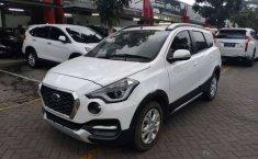Jual Datsun Cross 2018 harga murah di Banten